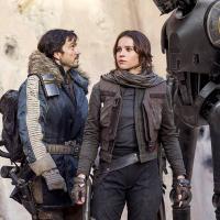 Rogue One A Star Wars Story: il secondo, rivelatorio, trailer internazionale