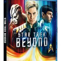 Star Trek Beyond arriva in home video
