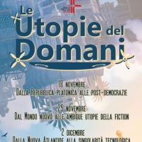 A Napoli una serata dedicata alle ambigue utopie della fantascienza