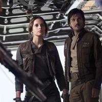 Non aspettatevi sequel per Rogue One A Star Wars Story