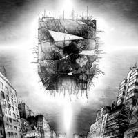 Paradox, un cubo alieno nel cielo di Roma