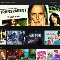 Apre Amazon Primevideo, anche in Italia