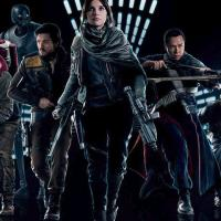 Rogue One A Star Wars Story, da oggi nei cinema