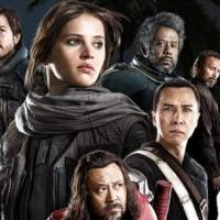 Rogue One, ecco le prime immagini del sequel!