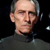 Rogue One A Star Wars Story: come è tornato in scena Peter Cushing