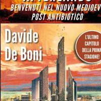Afterlands e I viaggiatori dell'impossibile, continuano le due saghe