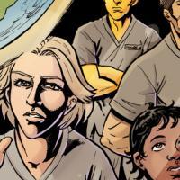 Cecilia Latella e la fantascienza di Native Lands