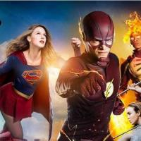Arrow, The Flash, Supergirl, DC's Legends of Tomorrow: CW rinnova tutto (e di più)