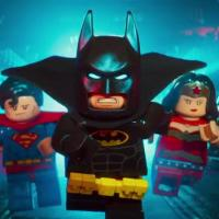 The Lego Batman Movie presenta quattro incredibili teaser
