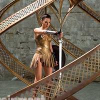 Wonder Woman: svelato il cattivo?