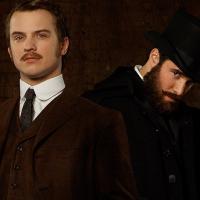 HG Wells contro Jack lo squartatore: ecco il trailer della serie Time After Time