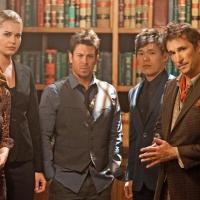 The Librarians rinnovata per la quarta stagione
