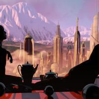 La Repubblica dei sogni, torna l'universo di Ferro Sette