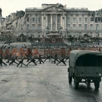 SS-GB: un'Inghilterra dominata da nazisti nella nuova miniserie BBC