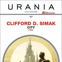 City di Clifford D. Simak, un classico in ebook
