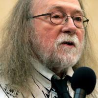 Edward Bryant (1945-2017)