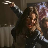 Logan: un video virale mostra la creazione di X-23