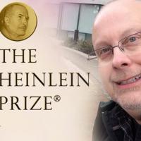 A Robert J. Sawyer il Premio Heinlein 2017