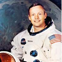 Biografia di un eroe moderno: Neil Armstrong