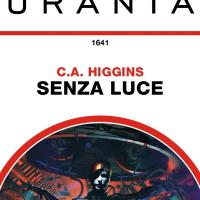 Se il sistema solare è militarizzato: Senza luce di C.A. Higgins