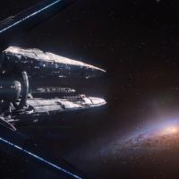 Mass Effect riparte da Andromeda