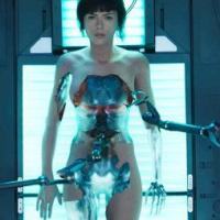 Ghost in the Shell da oggi nei cinema