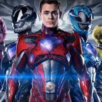 Power Rangers, il film è nelle sale italiane
