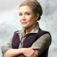 Carrie Fisher tornerà in Star Wars Episode IX, ecco come