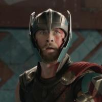 Thor Ragnarok: il primo, incredibile, trailer
