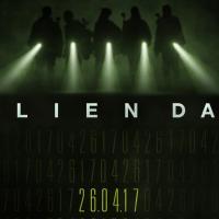 Il 26 aprile sarà l'Alien Day