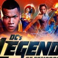 DC's Legends of Tomorrow: la terza stagione sarà ancora più folle