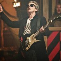 Fantascienza.com, il meglio della settimana dell'ultimo ritorno del Dottore rockettaro