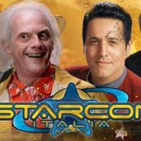 Starcon, Robert Beltran prende il posto di Brent Spiner