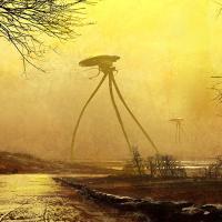 La guerra dei mondi: la BBC prepara la miniserie fedele al romanzo