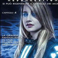 Resurrection, al quarto episodio la saga di Andrea Montalbò