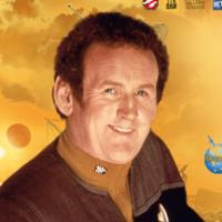 Starcon, l'ospite Star Trek sarà Colm Meaney