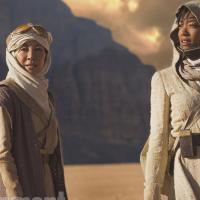 Star Trek: Discovery ecco il primo trailer