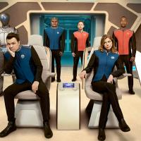 The Orville: ecco l'incrocio tra Star Trek e Galaxy Quest di Seth McFarlane