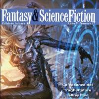 Pianeti alieni e mondi fantastici su Fantasy & Science Fiction