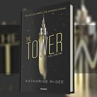 La New York del futuro di The Tower, Il millesimo piano di Katharine McGee