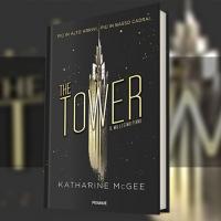 La New York del futuro di The Tower, Il millesimo piano di Katharine McGee