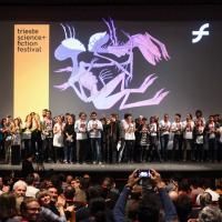 Trieste Science+Fiction Festival 17a edizione, aperte le iscrizioni