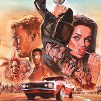 Blood Drive: il futuro è fuori di testa