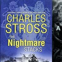 La lavanderia di Stross e il romanzo di Alien