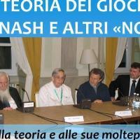 La teoria dei giochi e le sue applicazioni pratiche a Milano