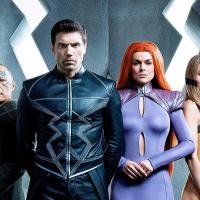 Marvel's Inhumans: arriva il trailer ufficiale