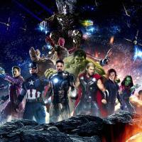 Tutta la saga Marvel: Fase 1, 2 e 3…