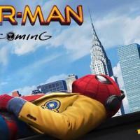 Spider-Man: Homecoming esce in Italia e nel mondo