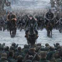 The War – Il pianeta delle scimmie: l'inizio della fine sta arrivando al cinema
