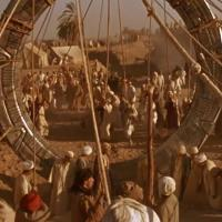 Stargate: Origins, la saga riparte dal 1928, on line